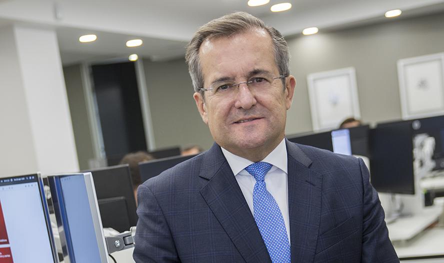 """Miguel Ángel Temprano (Orfeo Capital): """"El mundo financiero desde la crisis del 2008 ya no es igual"""""""