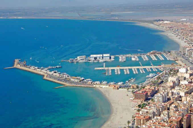 Santa Pola (Alicante) Valencia