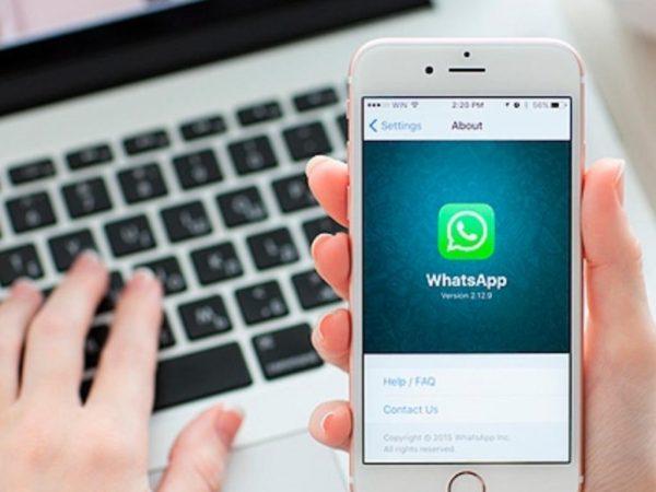 WhatsApp en diferentes dispositivos