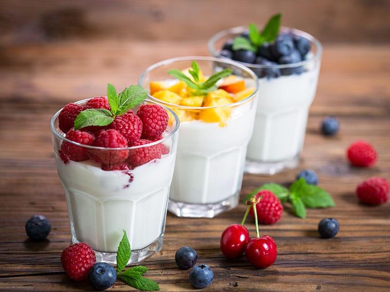 Los motivos para no volver a tomar nunca un yogur desnatado