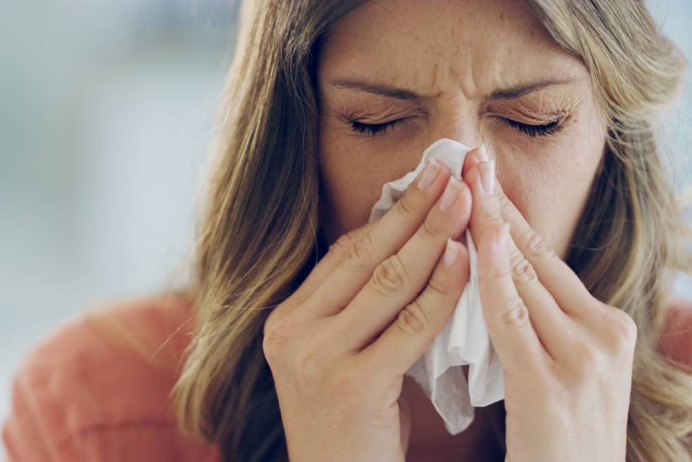 ¿Tengo alergia o Covid? Las claves para diferenciarlos