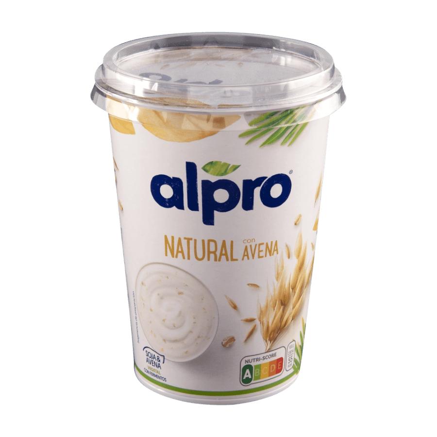 Alpro, bebida de soja