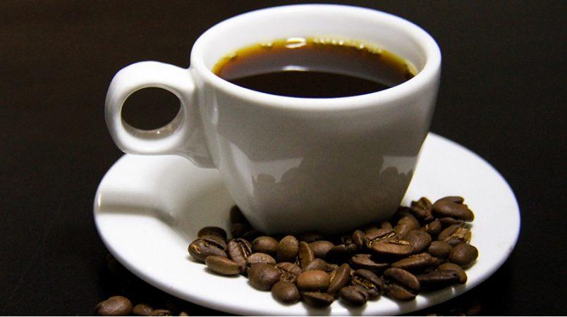 estudios sobre tomar cafe antes de hacer ejercicio