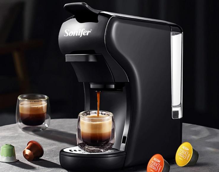 cafetera sonifer