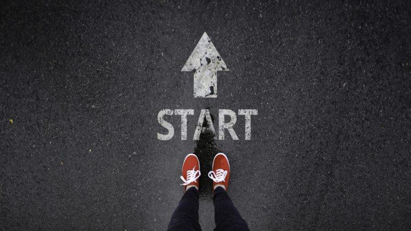 empezar a convertir una idea en un negocio