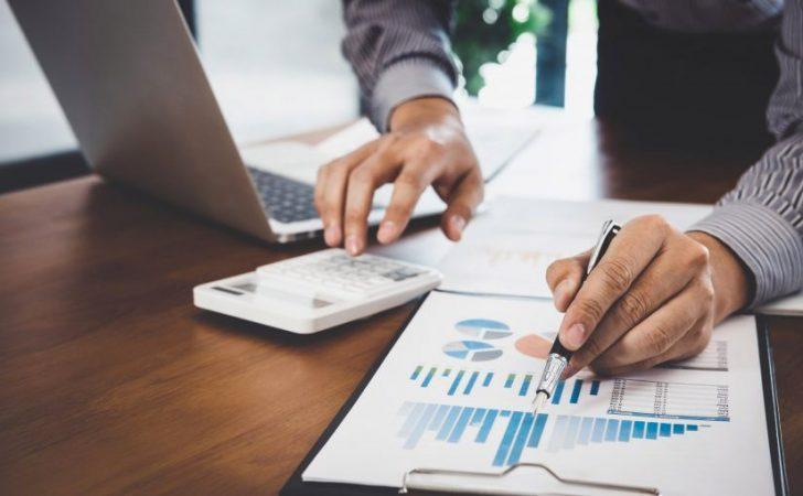 gestion financiera negocio