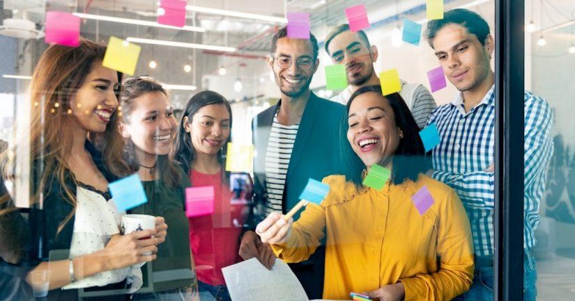 habilidades para ser mejor emprendedor en equipo