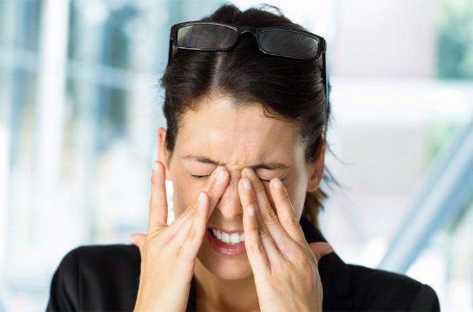 alergia o covid como diferenciarlos