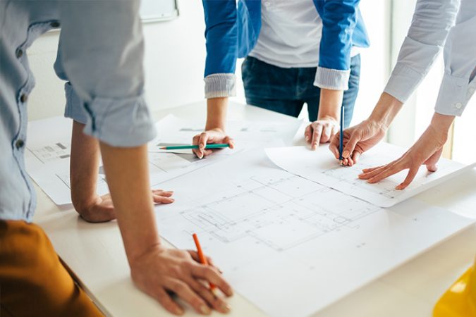 socios para emprendedores