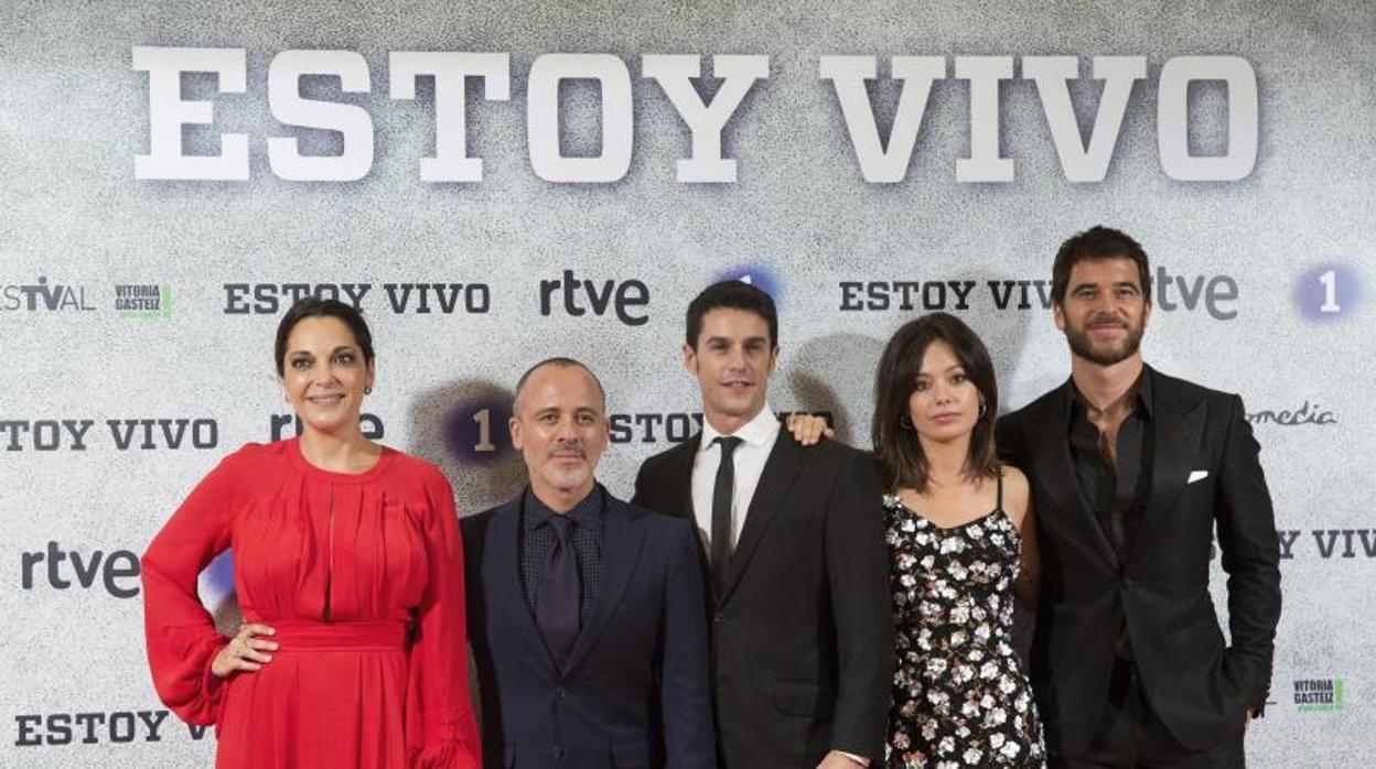 Estoy Vivo: fecha de estreno y personajes de la Temporada 5