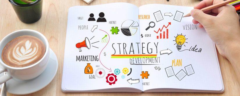 estrategias de marketing faciles