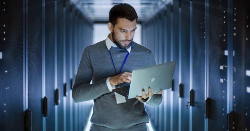 gestionar datos negocio