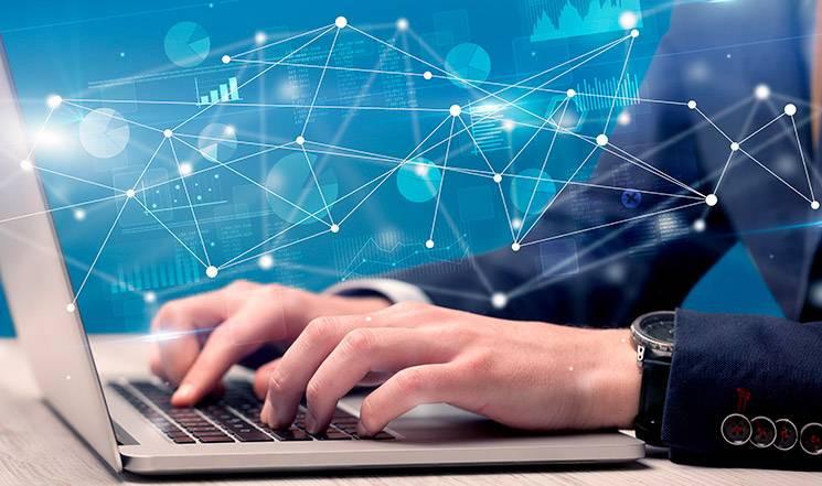 gestion de datos digital