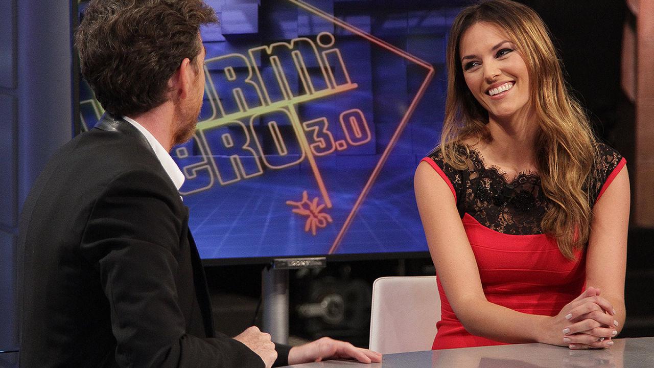 De Miss España a su relación con Rudy Fernández: así es la vida privada de Helen Lindes