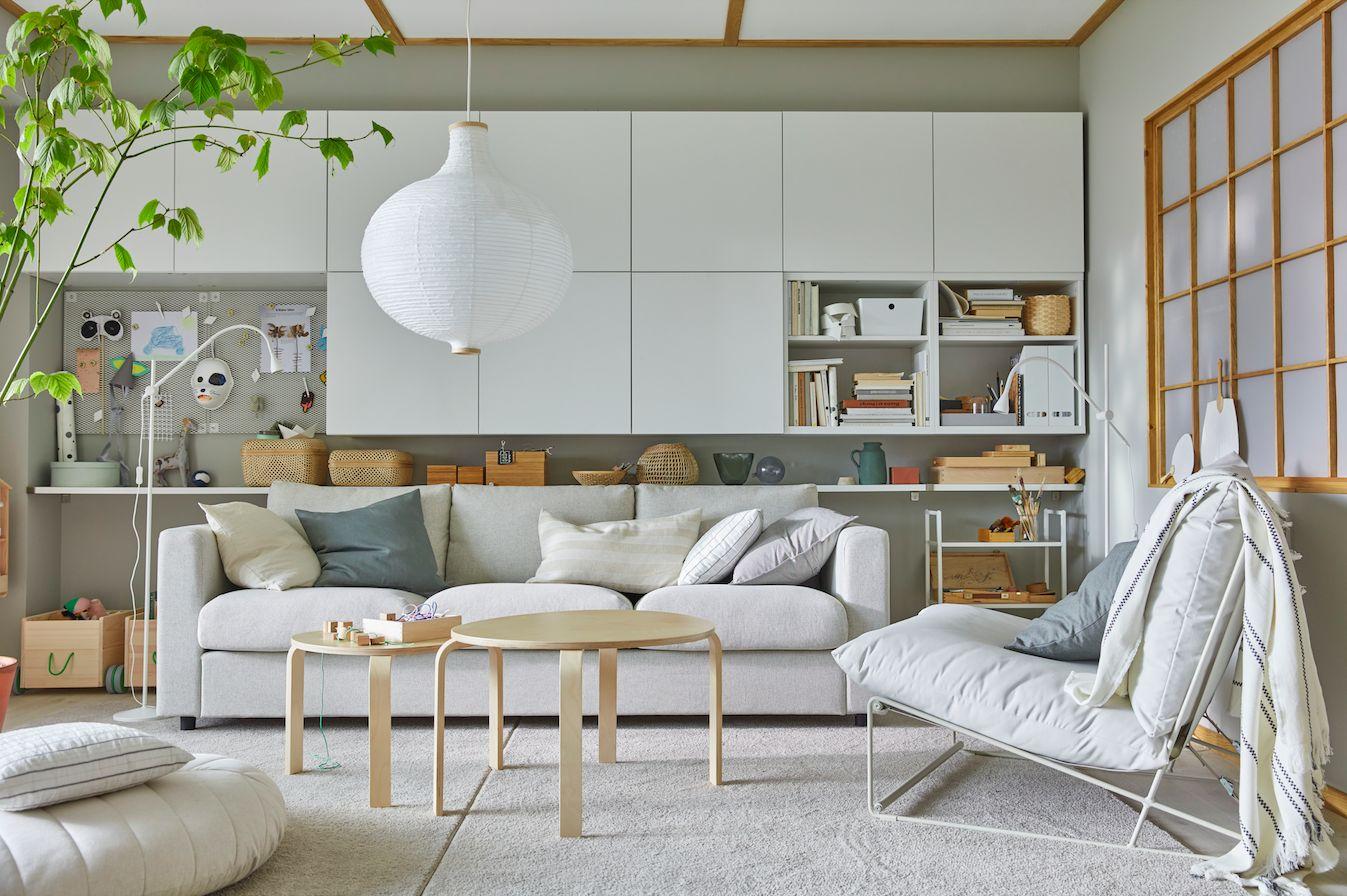 Ikea adelanta su catálogo de verano: 7 productos que sí valen la pena