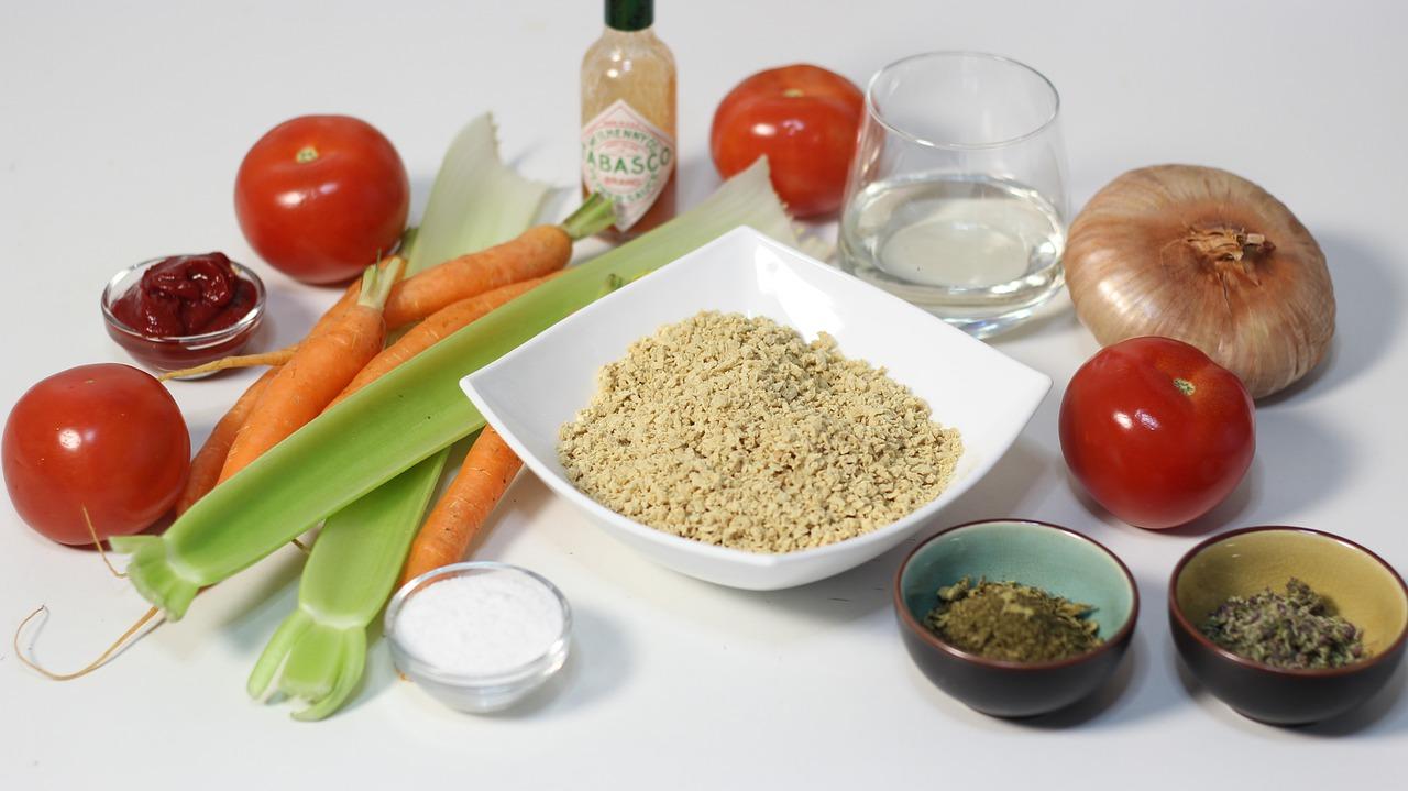 ingredientes salsa boloñesa original