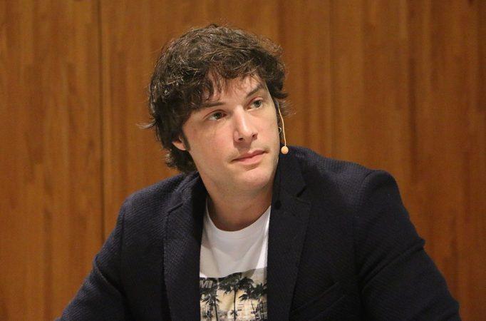 Jordi Cruz, Masterchef