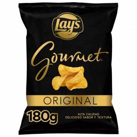 Las Lay's Gourmet, gratis en Carrefour.