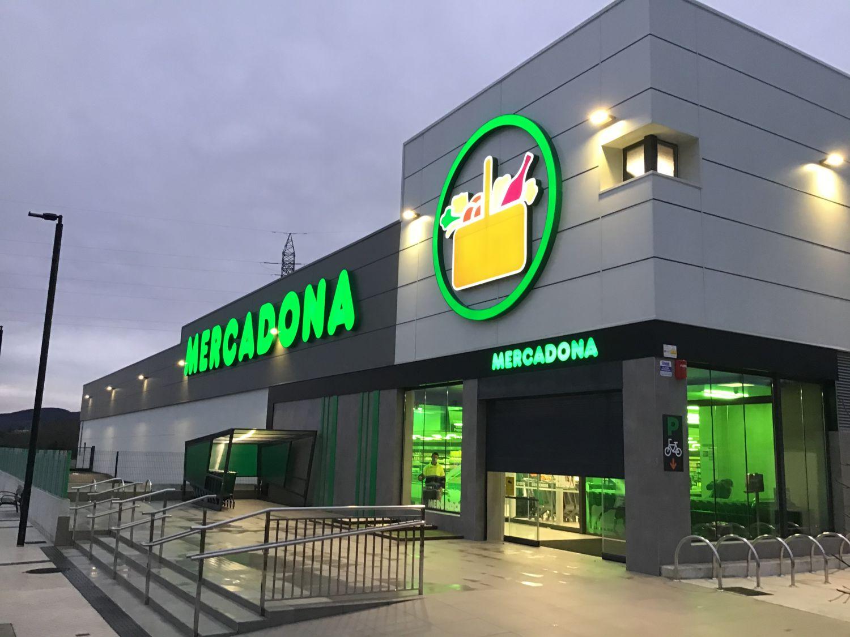 Mercadona, Carrefour y Lidl recuperan la confianza de sus clientes tras la pandemia