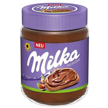 El Milka untable, disponible en el 3x2 de Carrefour.