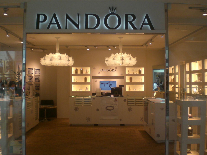 Pulseras de Pandora a buen precio para fardar esta primavera