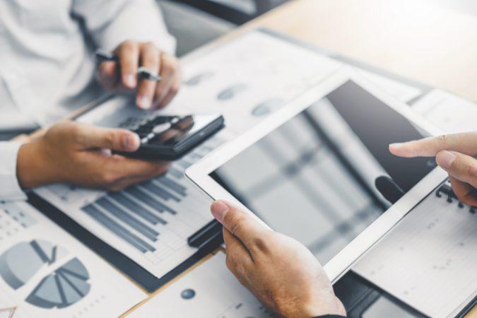 problemas de financiacion pequenos negocios