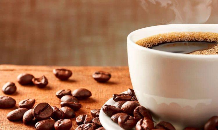 Propiedades saludables del café