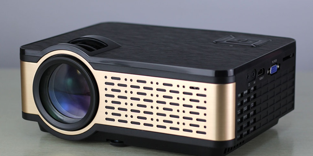 proyector de cine