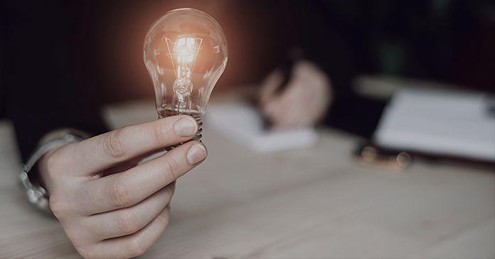 regla del 1% emprendedores novatos