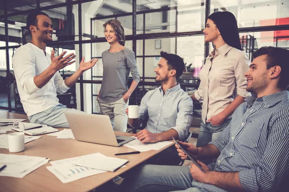 La regla del 1% que está llevando al éxito a muchos emprendedores