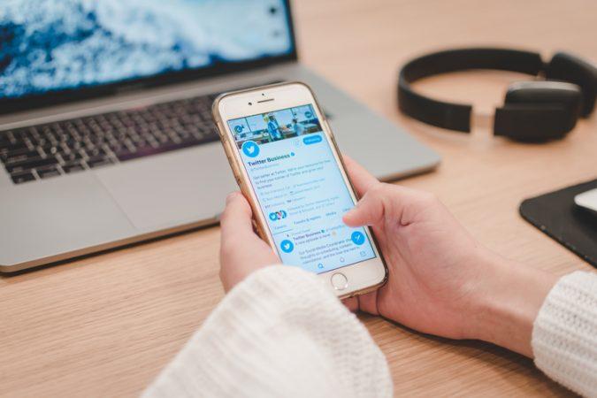 reglas de etiqueta en twitter para ganar seguidores