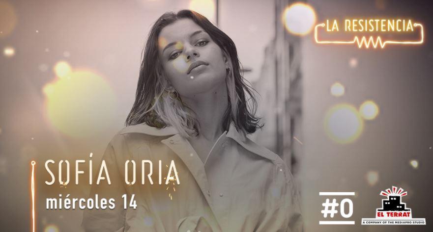 'La Resistencia': Series y películas donde has visto a Sofía Oria