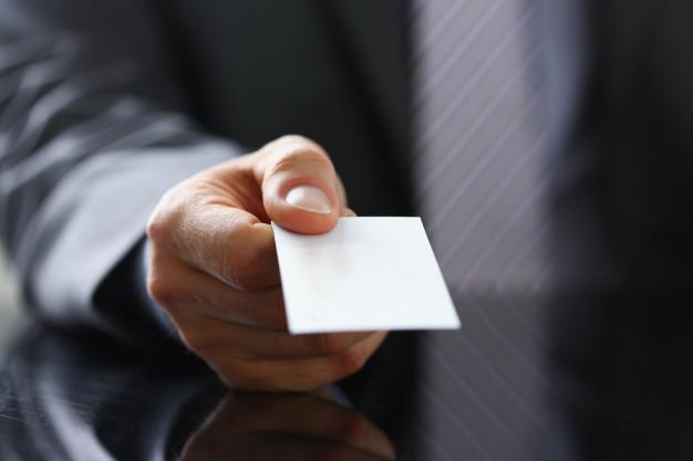 disenos actuales tarjetas de presentacion
