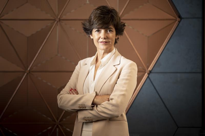 Seat nombra a Lourdes de la Sota directora de Estrategia Corporativa