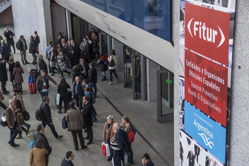 """La Comunidad de Madrid se presenta en Fitur como """"referente mundial y destino turístico prioritario"""""""