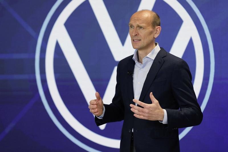 Volkswagen casi duplica su beneficio trimestral, pese a la pandemia y los problemas de suministro