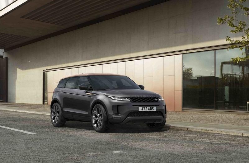 Jaguar Land Rover reduce un 13,6% sus ventas en su año fiscal