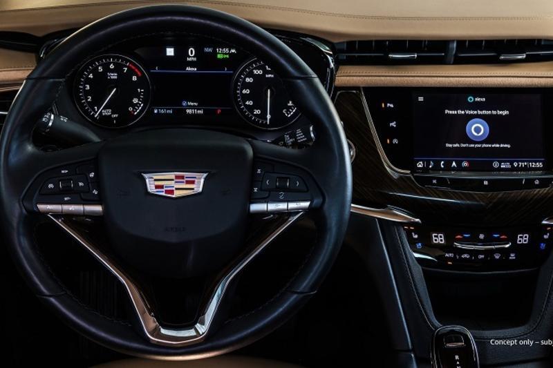 General Motors invierte 33 M€ en una planta de EEUU para conseguir una fabricación más flexible