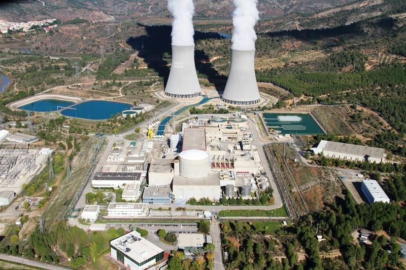 Iberdrola alumbra en sus cuentas el castigo fiscal de la energía nuclear