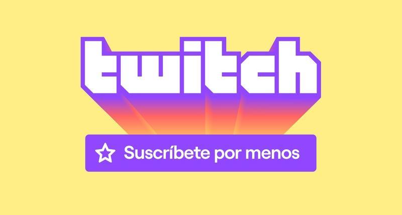 Twitch ajustará los precios de sus suscripciones en España en el tercer trimestre