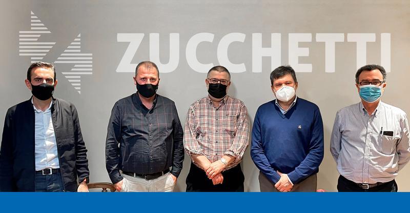 La compañía de software Zucchetti Spain adquiere el 100% del fabricante Seteco