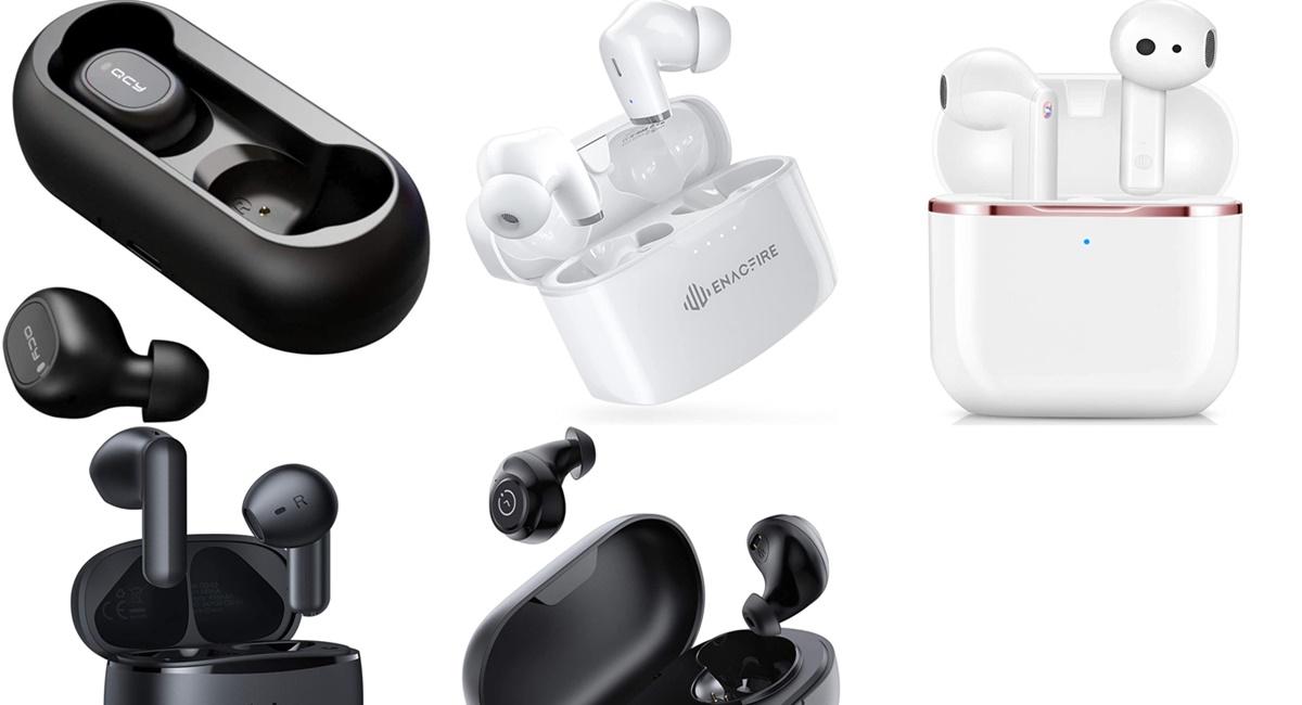 Auriculares Xiaomi: estos son los mejores del mercado