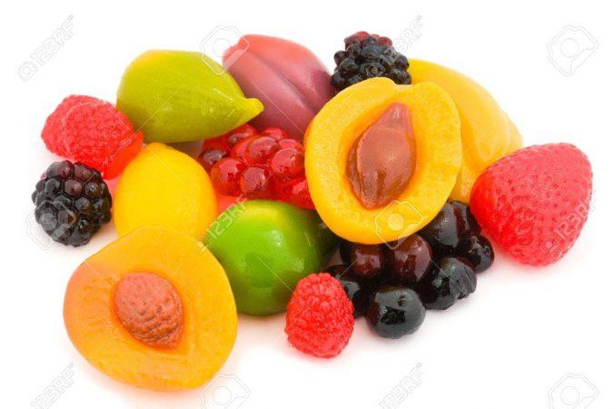 Cuáles son las frutas más dulces