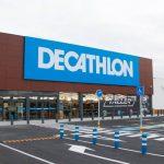 La mesa plegable de Decathlon por 14,99 euros que puedes llevar donde quieras
