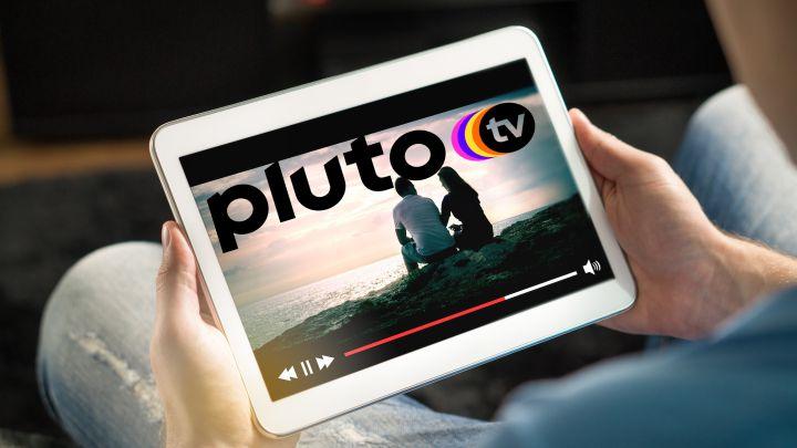 El canal Pluto TV motor