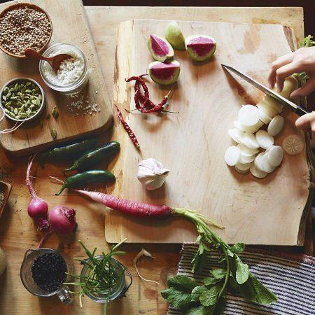 En qué consiste una dieta antiinflamatoria