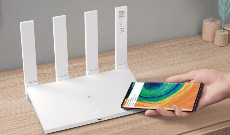 Huawei AX3- Routers Wifi