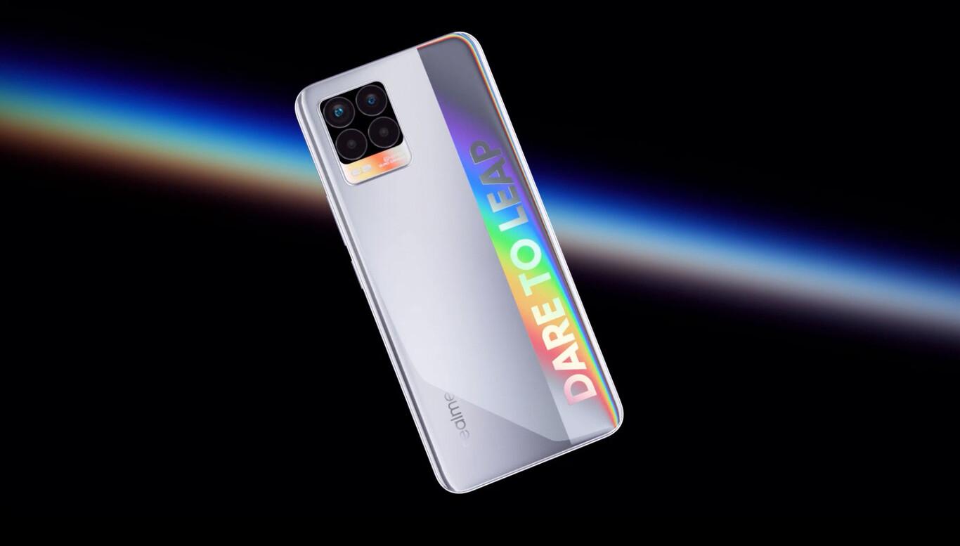 Realme 8: todo lo que debes saber de este smartphone barato