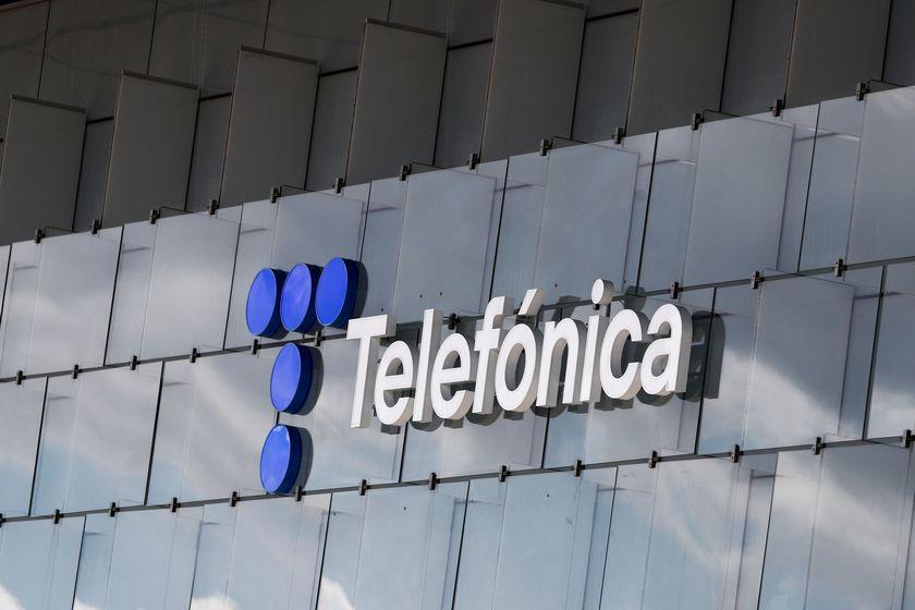 Telefónica rearma su red 5G con presiones y la irrelevancia de Huawei