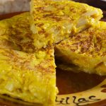Tortilla de patatas: ¿Cuántos huevos hay que echar por persona?